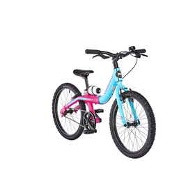 "ORBEA Grow 2 1V Kids 20"" Blue-pink"